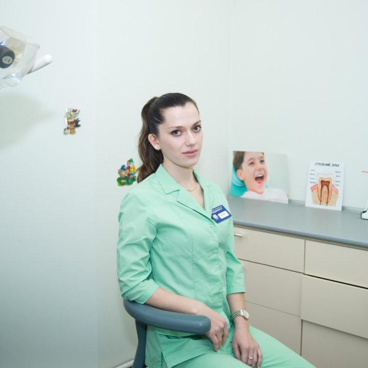 Акиева Джамиля Магомедовна - Ярославский стоматолог (1)