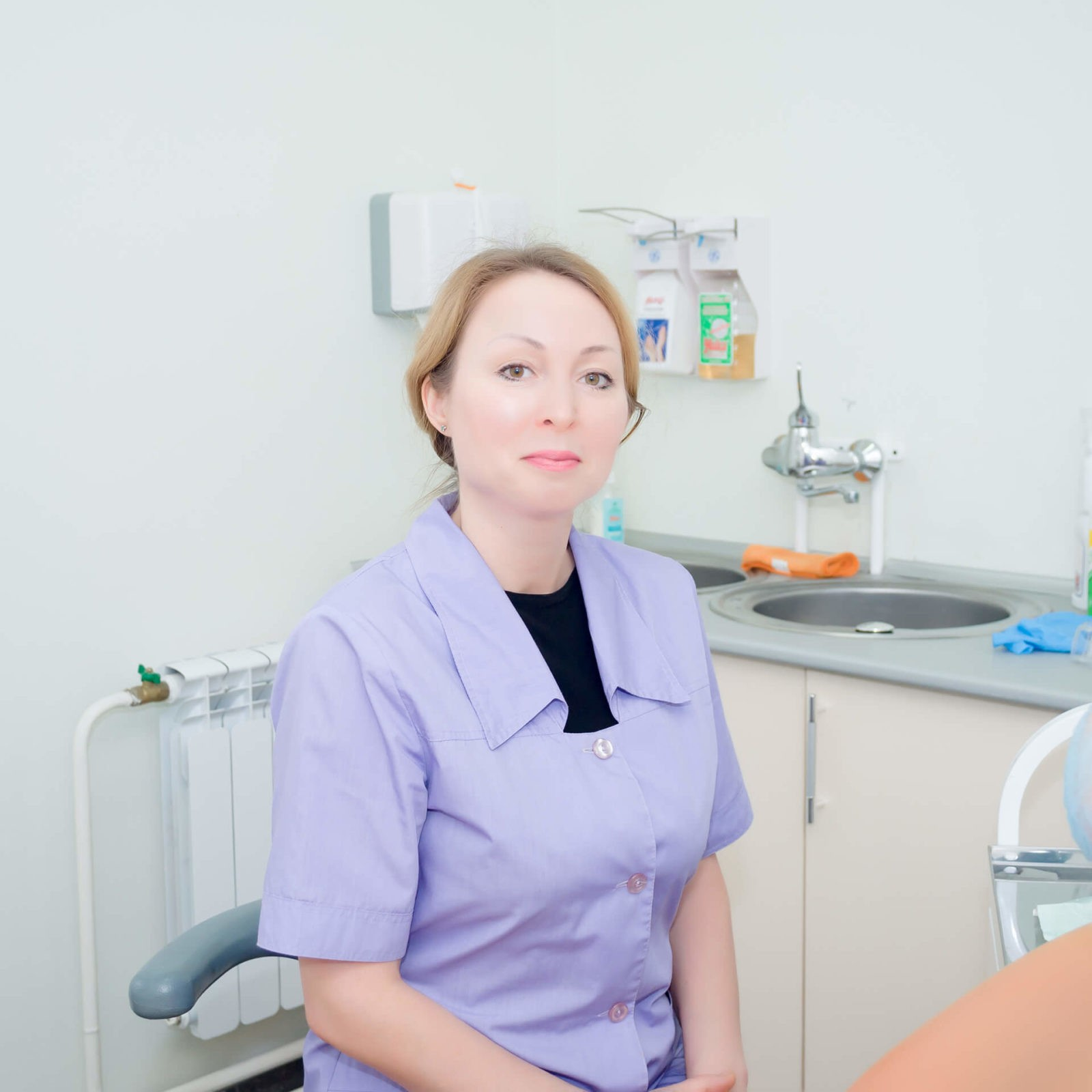 Макарова Татьяна Михайловна Стоматолог