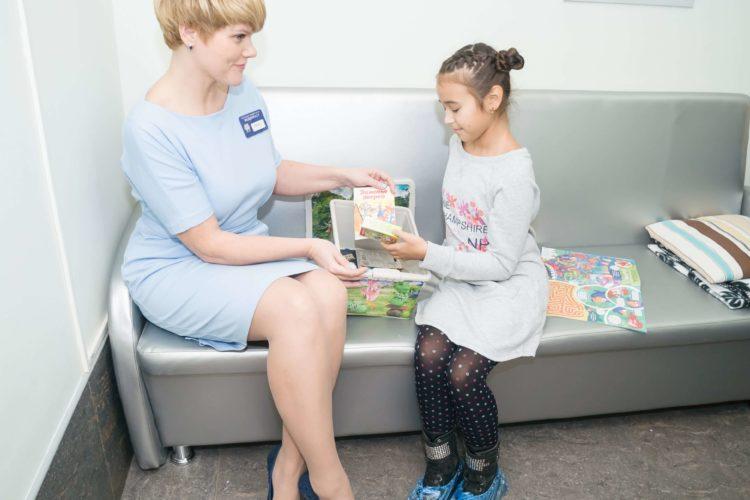 детская стоматология Мединвест, детский стоматолог Ярославль (4)