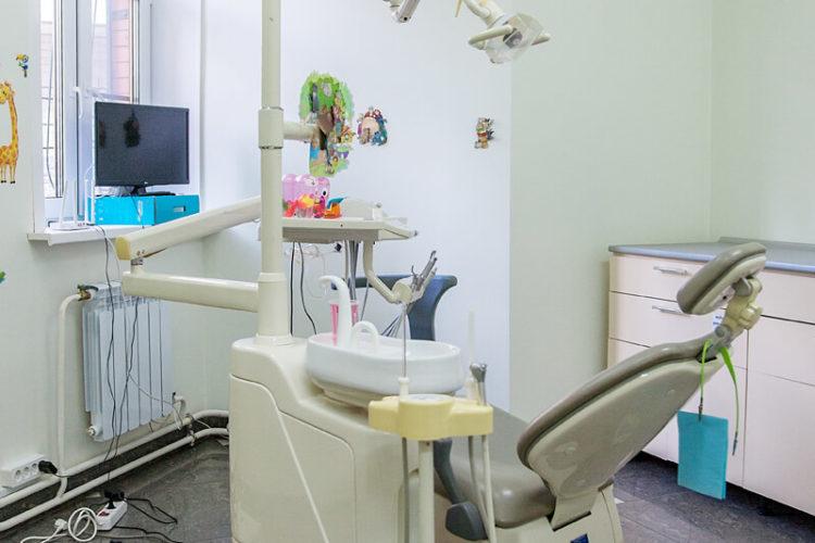 прием стоматолога Ярославль клиника