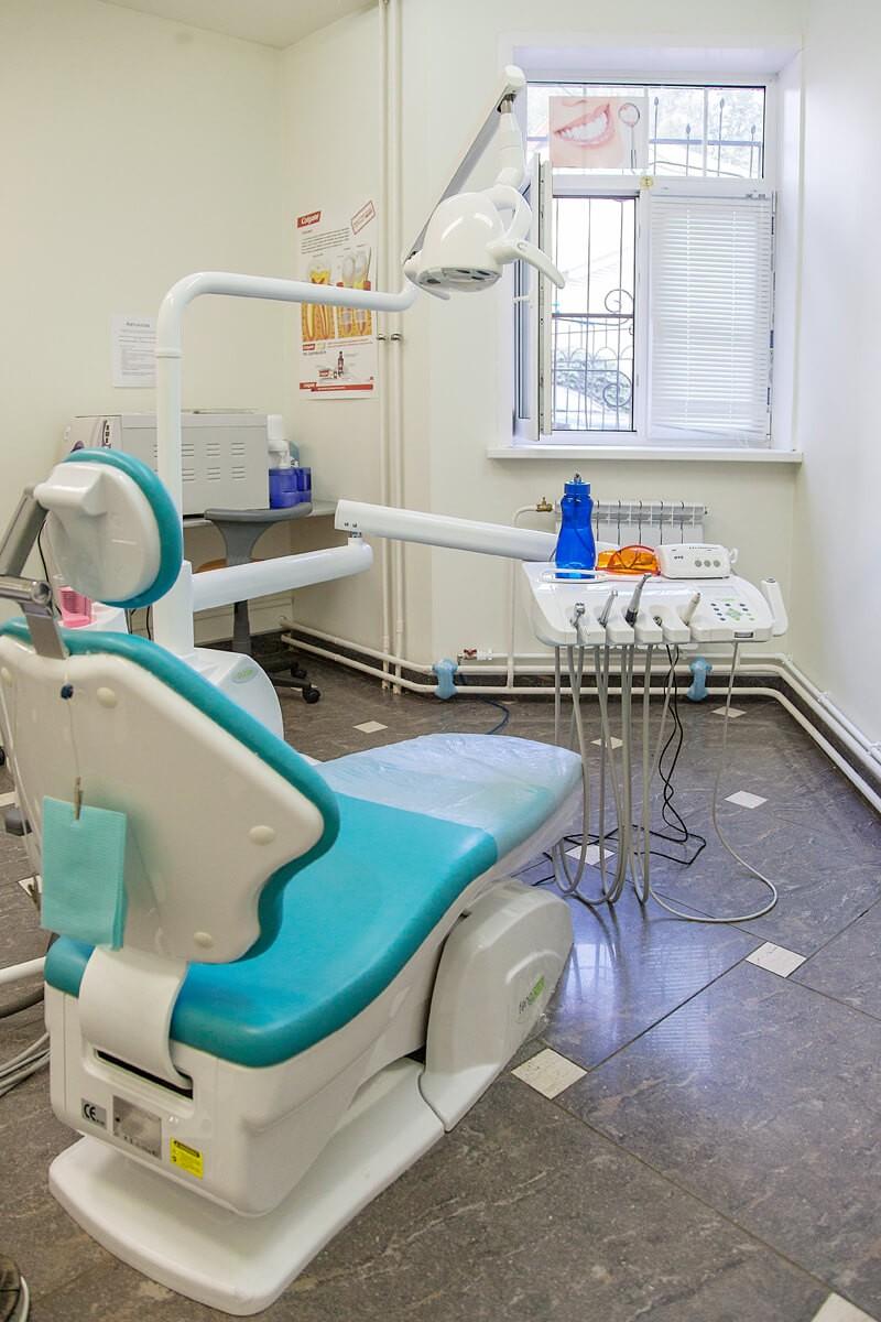 Ортодонт в Ярославле - клиника Мединвест